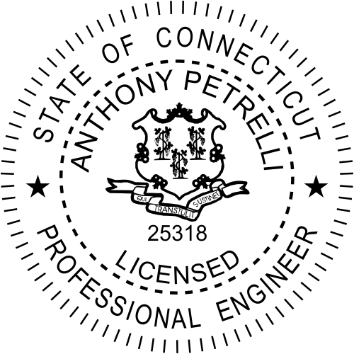 State of Connecticut Engineer
