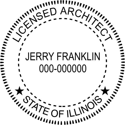 State of Illinois Architect