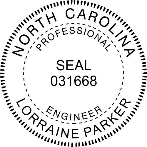 State of North Carolina Engineer