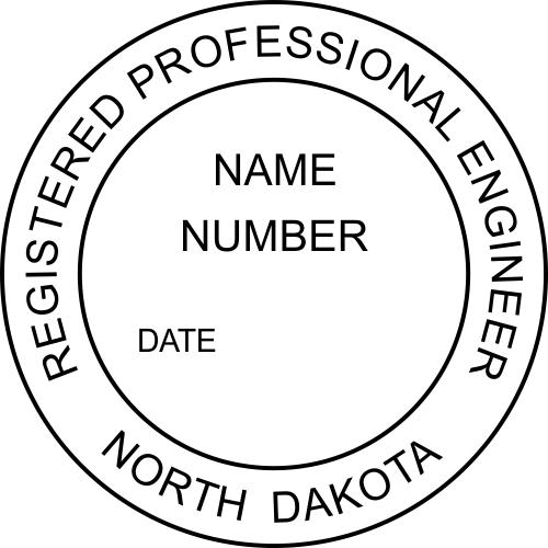 State of North Dakota Engineer