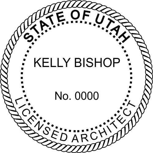 State of Utah Architect
