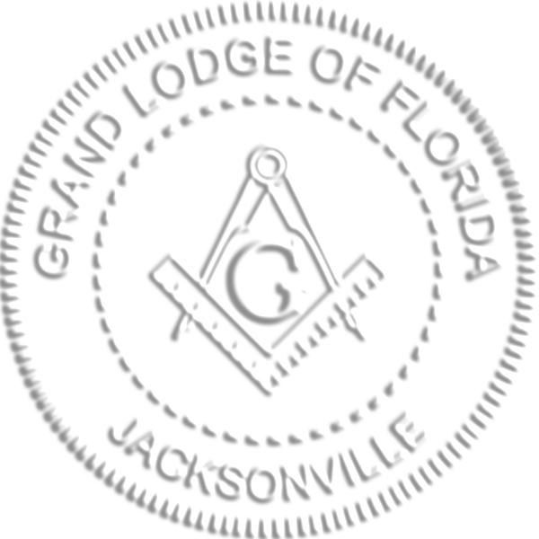 Mason Embosser Seal