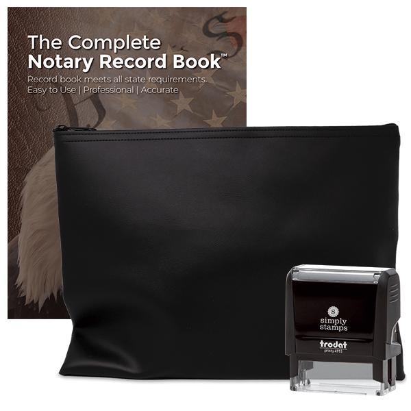 Nevada Common Notary Kit