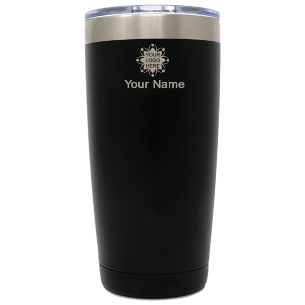 Welcome Box | Stainless Steel Tumbler
