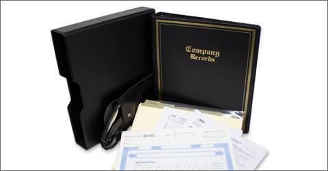 Corporate and LLC Kits